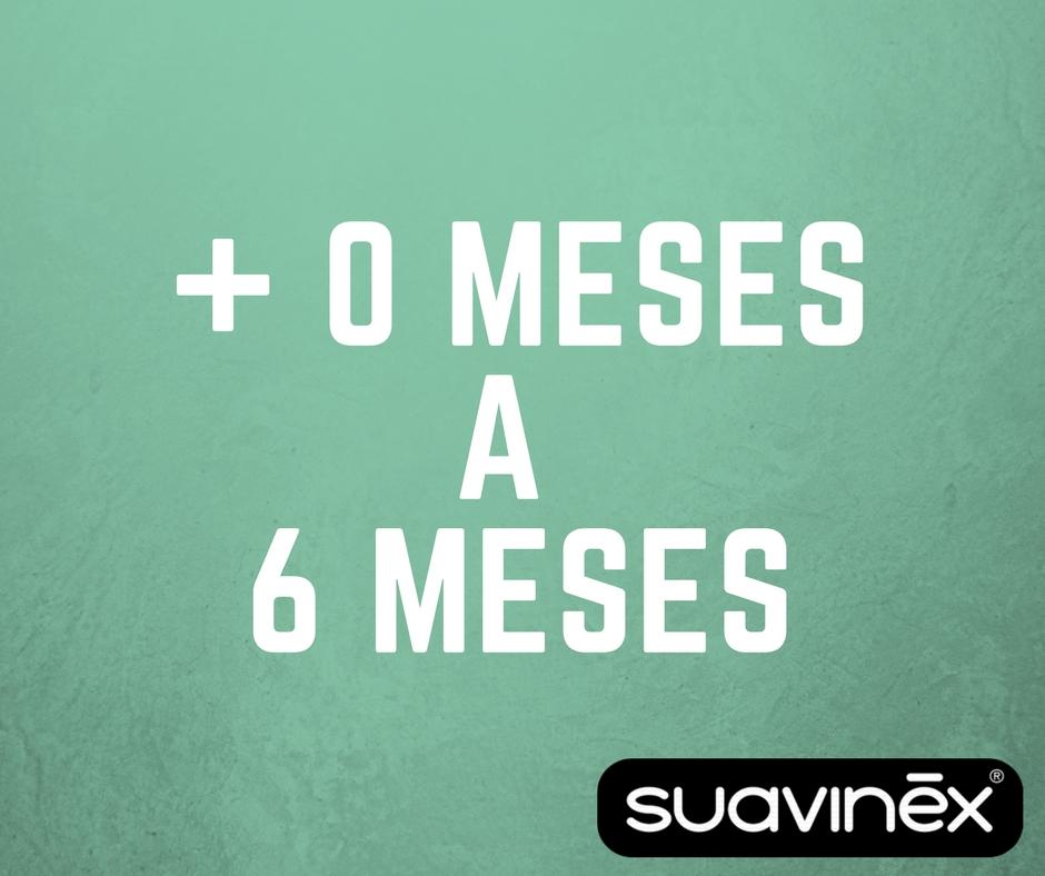 2) + 0 a 6 MESES