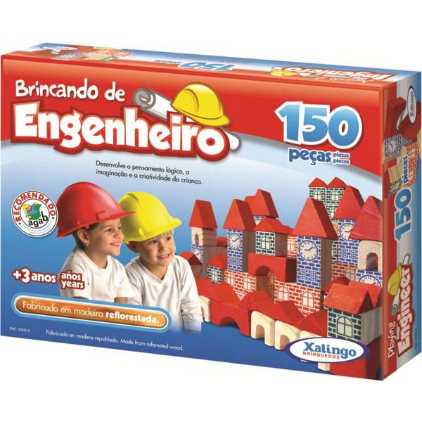 XALINGO - INGENIERO  150 PZ
