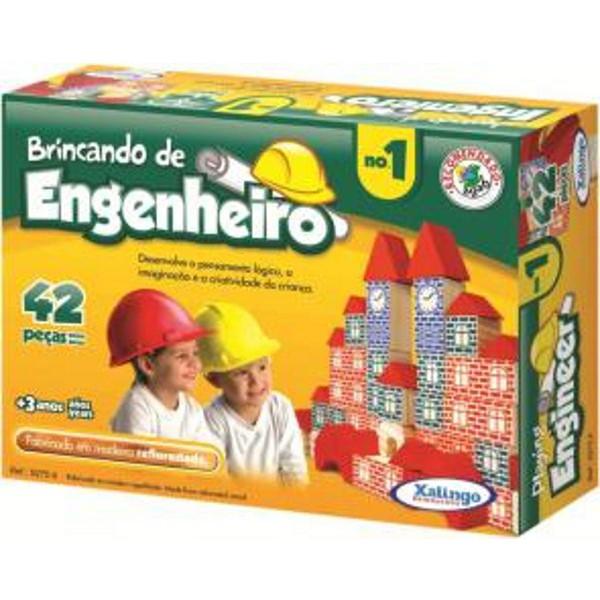 XALINGO - INGENIERO  42 PZ