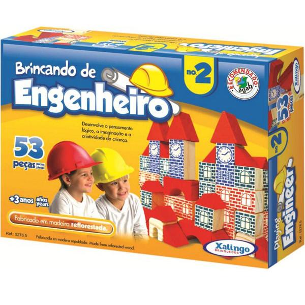 XALINGO - INGENIERO  53 PZ