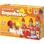 XALINGO - INGENIERO  73 PCS