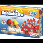 XALINGO - INGENIERO 120 PCS