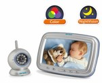 Baby Calls y Video Monitores