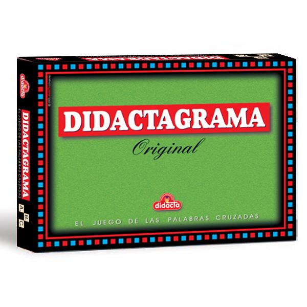 DIDACTA - DIDACTAGRAMA