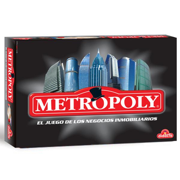 DIDACTA - RO METROPOLY