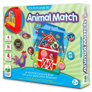 THE LEARNING JOURNEY - PARTIDO DE ANIMALES