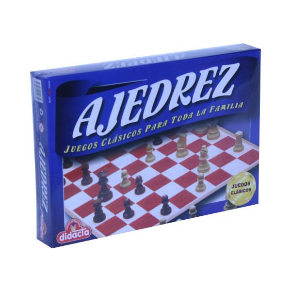 DIDACTA - AJEDREZ
