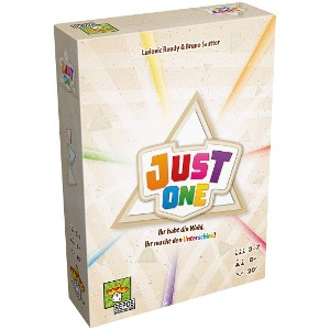 ASMODEE - JUST ONE
