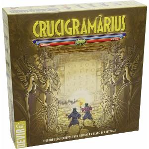 DEVIR - CRUCIGRAMUS