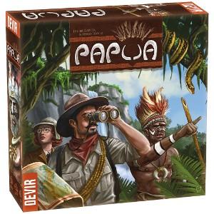 DEVIR - PAPUA EN INGLES