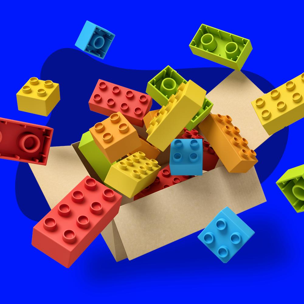 Juegos de Construcción