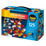 RASTI - KIT X125 PIEZAS BASICAS