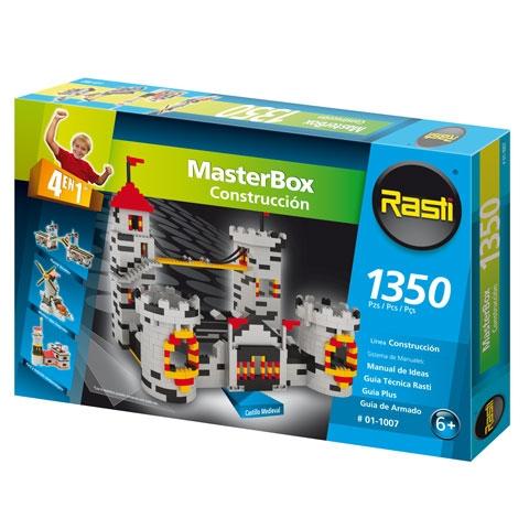 RASTI - CONSTRUCCION 1350