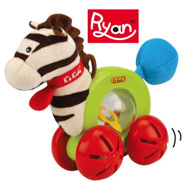 K's KIDS - ROLLIN RYAN