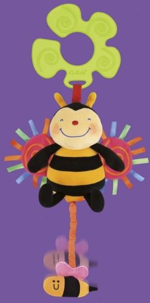 K's KIDS - AMIGOS PARA EL COCHE - WAGGLING BEE