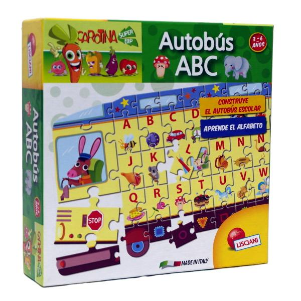 CAROTINA - AUTOBUS ABC