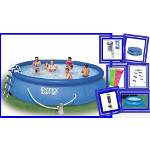 Accesorios para piscinas e inflables