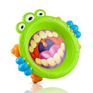 NUBY - SNACK MONSTER