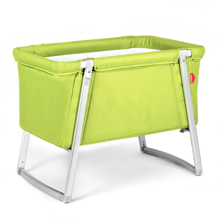 BABYHOME - CUNA DREAM LIME