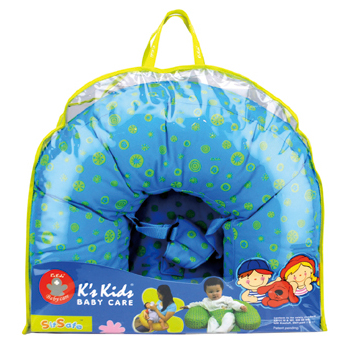 K'S KIDS - SIT SAFE - AZUL