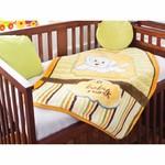 Abrigo de cama y Ropa