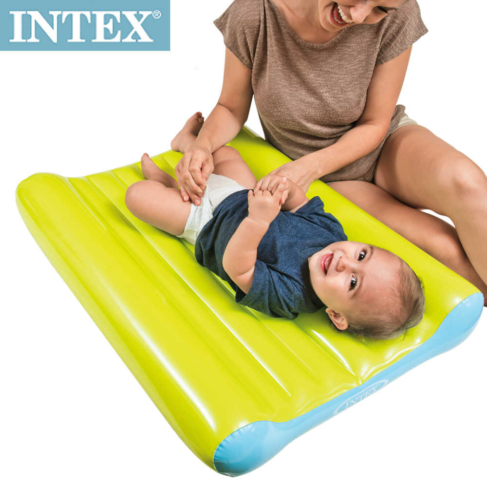 INTEX - CAMBIADOR INFLABLE BABY ON THE GO 48422