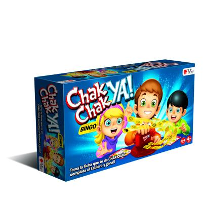TOP TOYS - CHACK CHACK YA BINGO