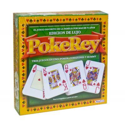 ToyCo - POKEREY