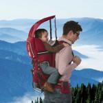Viajar con tu Bebé